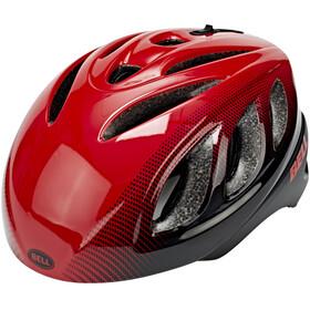 Bell Star Pro Shield Fietshelm grijs/rood